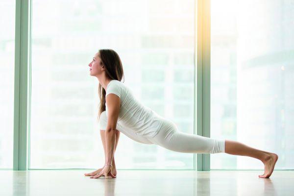 Αυξήστε την ευλυγισία σας με τη βοήθεια του stretching | imommy.gr