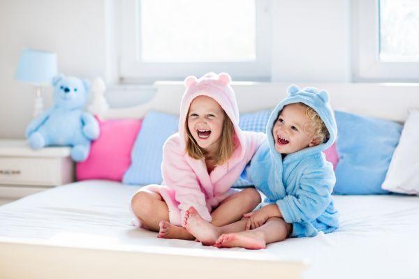 Δέκα συνήθειες υγιεινής που πρέπει να μάθετε στα παιδιά | imommy.gr
