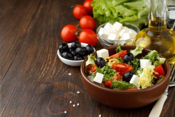 Μεσογειακή διατροφή και για απώλεια βάρους | imommy.gr