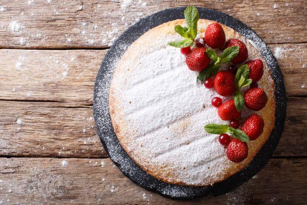 Φτιάξτε το πιο νόστιμο και αφράτο κέικ | imommy.gr