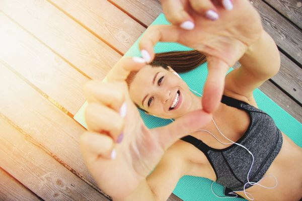 Body positivity: Πώς θα μάθουμε να αποδεχόμαστε το σώμα μας | imommy.gr