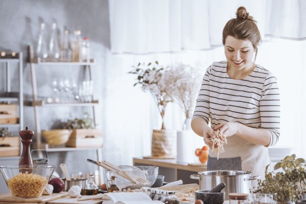 Ποιες είναι οι καλύτερες επιλογές στα μαγειρικά δίλήμματα; | imommy.gr