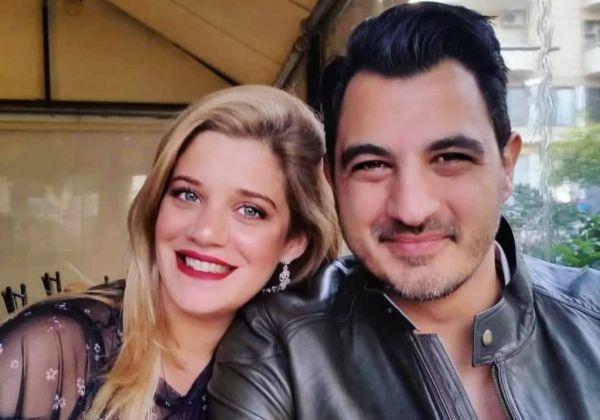 Θεωνά – Αναστασιάδης : Γιόρτασαν τα γενέθλια του γιου τους εν μέσω καραντίνας | imommy.gr