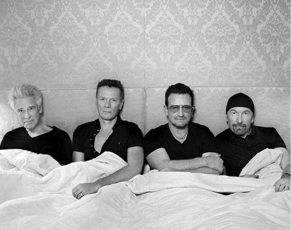 Δωρεά – μαμούθ από τους U2 για τη μάχη κόντρα στον κοροναϊό | imommy.gr