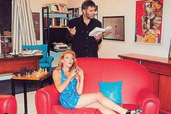 Εβελίνα Παπούλια: Πώς πήρε τον ρόλο στο σίριαλ «Δύο Ξένοι»; | imommy.gr
