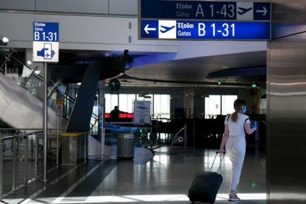 Κοροναϊός : Τα μέτρα προστασίας στο «Ελ. Βενιζέλος» – Οι οδηγίες στους ταξιδιώτες | imommy.gr