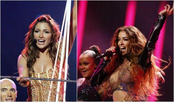 Eurovision 2020 : Φουρέιρα – Παπαρίζου βάζουν ξανά «φωτιά» στο διαγωνισμό | imommy.gr