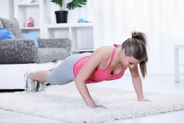 Δυναμικό ξεκίνημα: Οι ιδανικές ασκήσεις γυμναστικής για αρχάριους | imommy.gr
