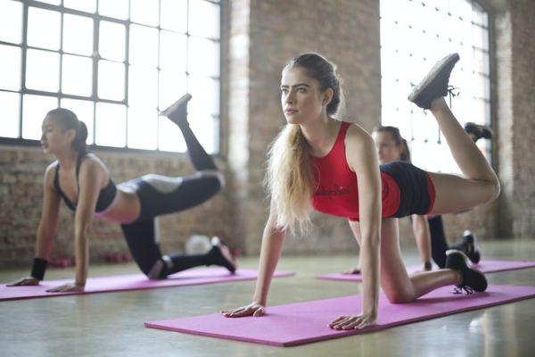 Κοροναϊός- Γυμναστήριο: Αυτό είναι το Νο1 πιο επικίνδυνο πρόγραμμα | imommy.gr