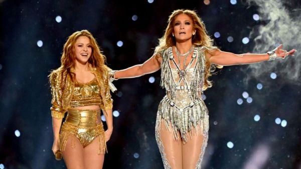 Jennifer Lopez : Παραδίδει μαθήματα χορού στην Shakira και ρίχνει το Instagram   imommy.gr