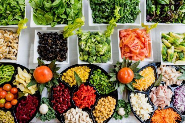 Κοροναϊός: Στροφή στο υγιεινό φαγητό κατά την καραντίνα | imommy.gr