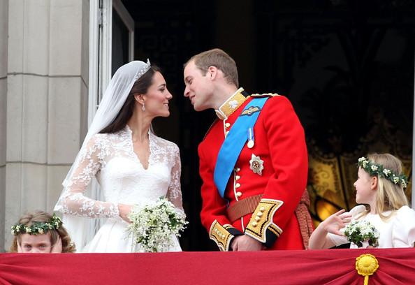 Κάρολος: Η αποκάλυψη που έκανε για το γάμο Ουίλιαμ – Κέιτ | imommy.gr