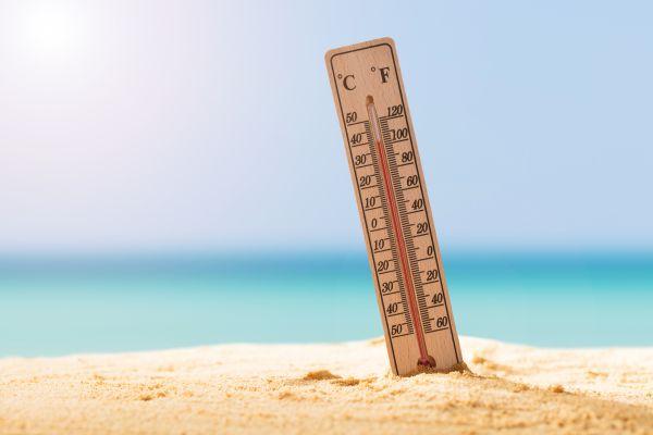 Νέα έρευνα: Μην βασίζεστε στη ζέστη για την εξάλειψη του κοροναϊού – Ο ιός θα εξαπλώνεται γρήγορα | imommy.gr