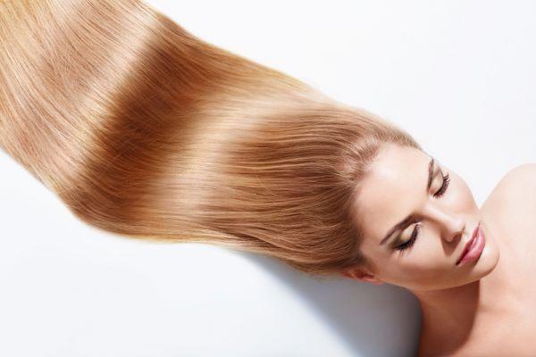 Τρεις τρόποι να μακρύνουν τα μαλλιά σας πιο γρήγορα | imommy.gr
