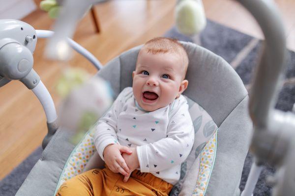 Κινδυνεύει το μωρό μου όταν το αφήνω στο ρηλάξ; | imommy.gr