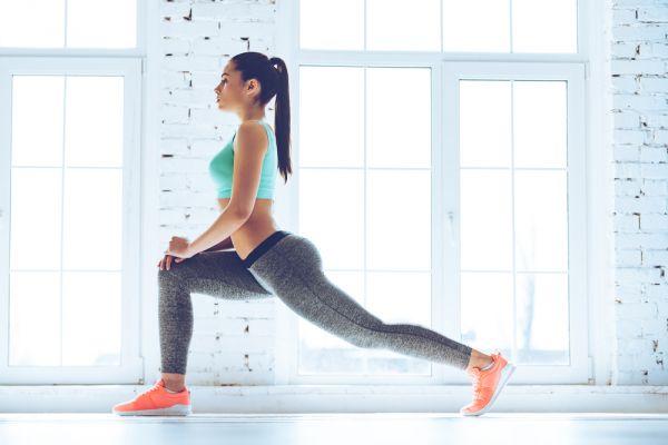 Με αυτό το workout θα γυμνάσετε το κάτω μέρος του σώματός σας | imommy.gr