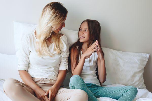 Μαθαίνοντας στα παιδιά μας την έννοια της συναίνεσης | imommy.gr