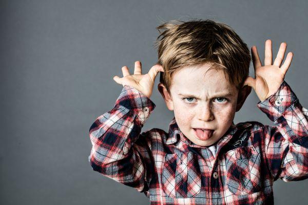 Πώς θα πείσουμε το νήπιο να σταματήσει να βρίζει; | imommy.gr