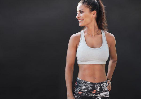 Στητό στήθος με τη βοήθεια της γυμναστικής | imommy.gr