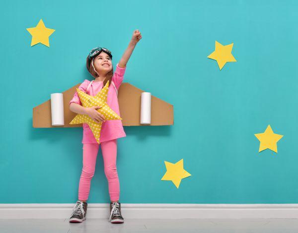 Ενισχύοντας την παιδική φαντασία | imommy.gr
