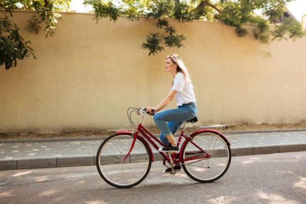Πώς μας ωφελεί η ποδηλασία; | imommy.gr