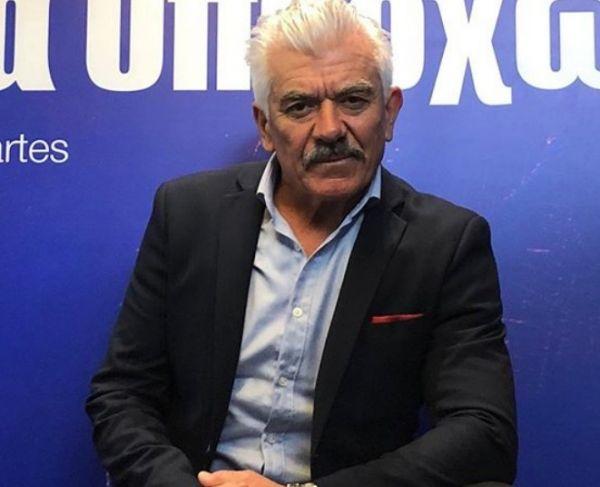 Γιαννόπουλος: Τι δήλωσε για Σπυροπούλου και Σαμαρά | imommy.gr