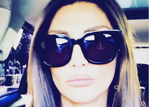 Η Αγγελική Ηλιάδη περιγράφει πως έχασε την όρασή της | imommy.gr