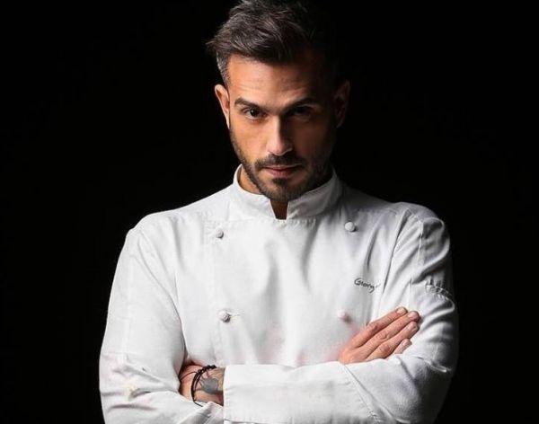 Ο Γιώργος Τσούλης μίλησε για την κακή του συμπεριφορά σε νέους μάγειρες | imommy.gr