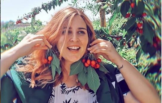 Εβελίνα Νικόλιζα: Αποκάλυψε πώς πήρε 45 κιλά | imommy.gr