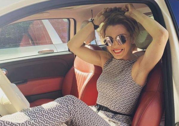 Ματίνα Νικολάου: Οι δύσκολες στιγμές στην προσωπική της ζωή | imommy.gr