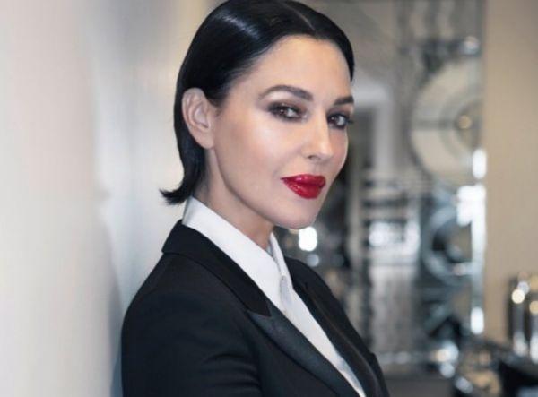 Η Μόνικα Μπελούτσι πιο ανανεωμένη από ποτέ | imommy.gr