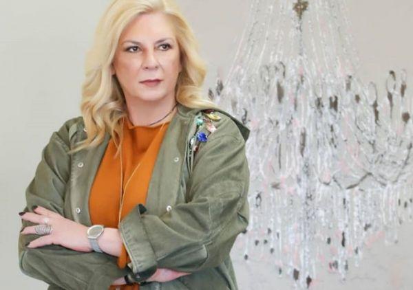 Δήμητρα Λιάνη Παπανδρέου: Η απώλεια που την γέμισε θλίψη | imommy.gr