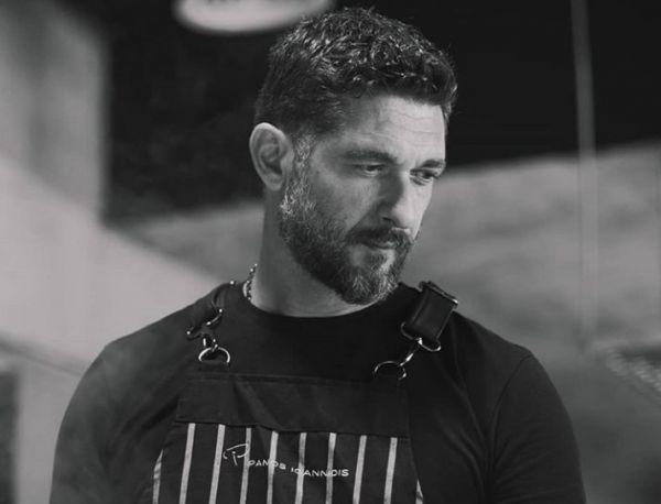 Πάνος Ιωαννίδης: Πόζαρε για πρώτη φορά με μαγιό | imommy.gr