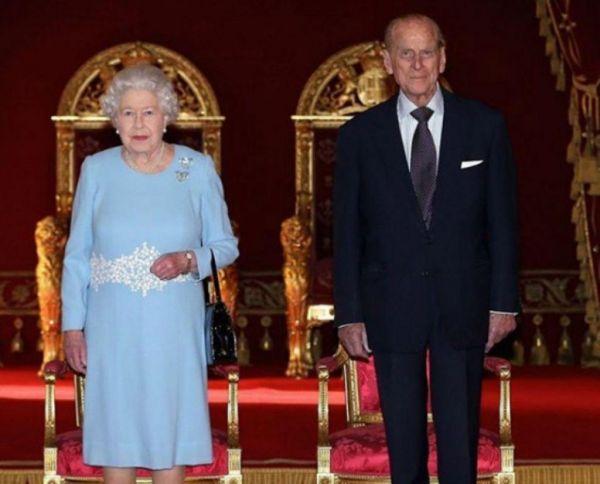 Πρίγκιπας Φίλιππος: Έκλεισε τα 99 με μια φωτογραφία πλάι στην Ελισάβετ | imommy.gr