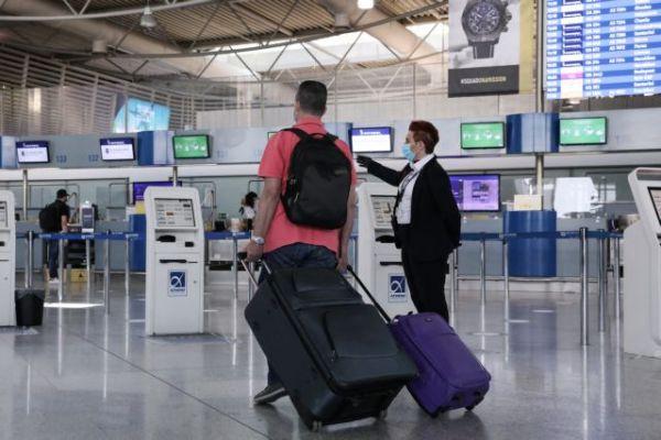 Τουρισμός : Πώς θα ελέγχονται οι ταξιδιώτες από το εξωτερικό | imommy.gr