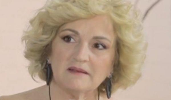 Η Υρώ Μανέ μίλησε για τις εντάσεις στα «Εγκλήματα» | imommy.gr