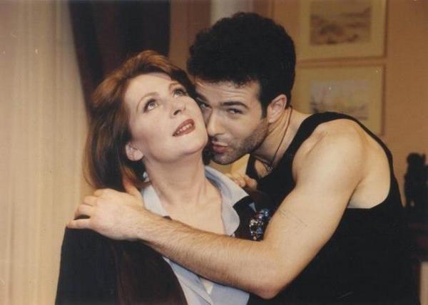 Κώστας Κρομμύδας: Γιατί είπε όχι σε ρόλο στην «Ντόλτσε Βίτα» | imommy.gr