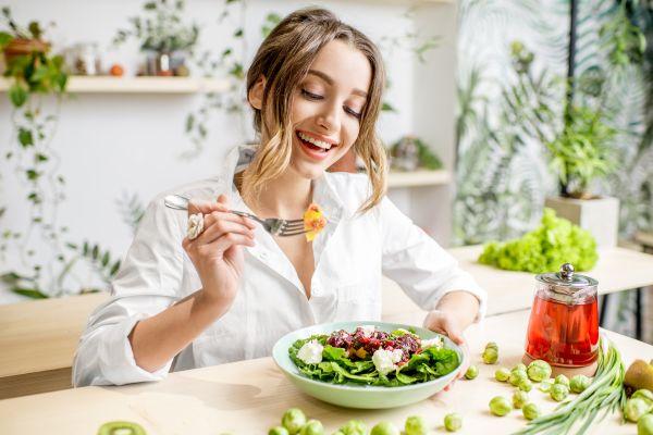 Λαχανικά: Ο πιο απολαυστικός τρόπος να βελτιώσουμε τη διατροφή μας | imommy.gr