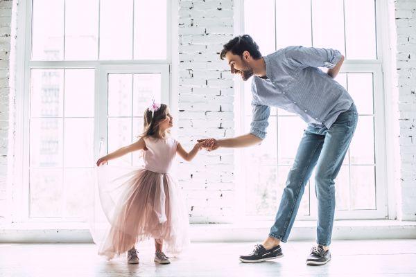 Πώς θα γίνετε ένας καλός μπαμπάς | imommy.gr