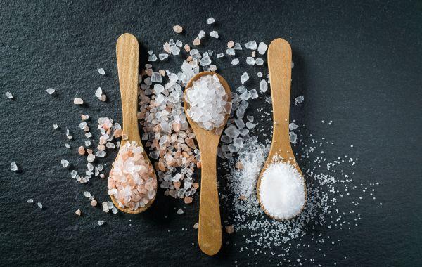 Πόσο αλάτι πρέπει να καταναλώνουμε; | imommy.gr