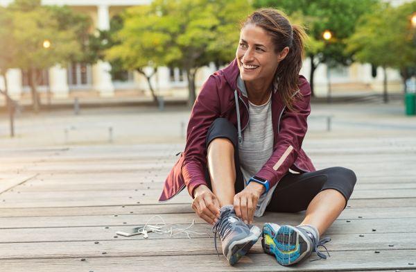 Έξι συμβουλές για να διαλέξετε τα σωστά παπούτσια για τρέξιμο | imommy.gr