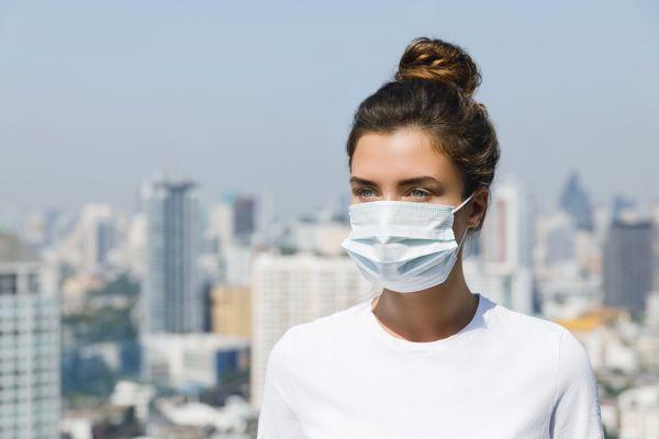Συμβουλές για να φορέστε μάσκα σε υψηλές θερμοκρασίες | imommy.gr
