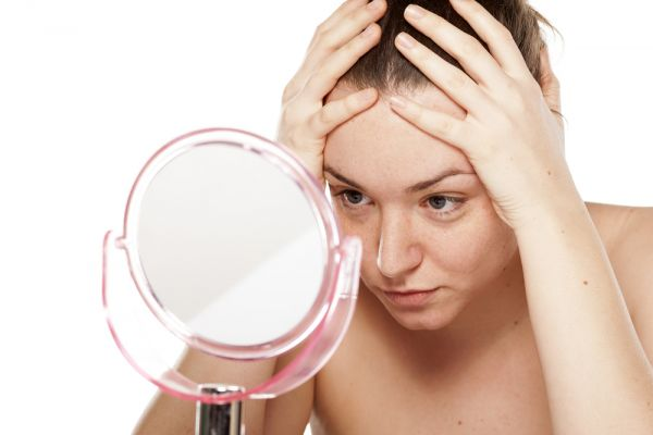 Τροφική δυσανεξία: Πώς το δέρμα του προσώπου «αντιδρά» σε ορισμένα φαγητά | imommy.gr