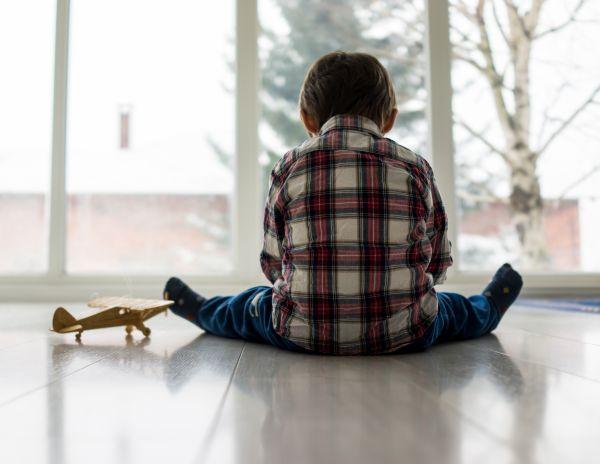 Γιατί δεν είναι καλό να φωνάζουμε στο παιδί; | imommy.gr