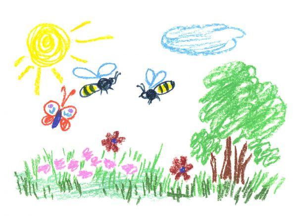 Οι μεγάλοι νικητές του διαγωνισμού ζωγραφικής για την Παγκόσμια Ημέρα Μέλισσας | imommy.gr