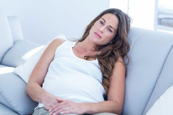 Είναι φυσιολογικό να έχω νεύρα στην εγκυμοσύνη; | imommy.gr