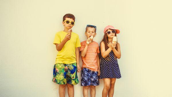 Όταν το παιδί ζητά συνεχώς παγωτό | imommy.gr