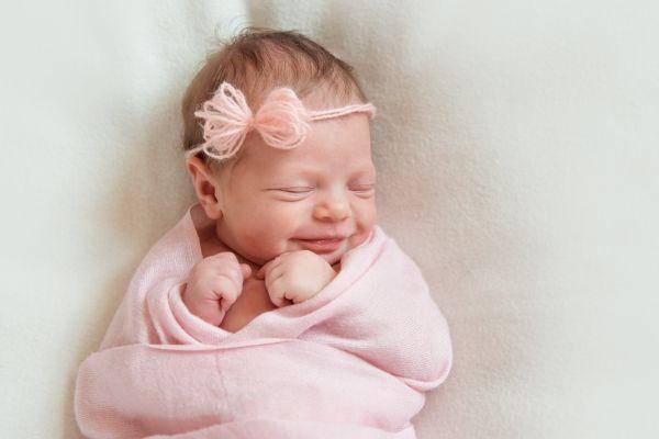 Πώς θα ηρεμήσω το νεογέννητο; | imommy.gr