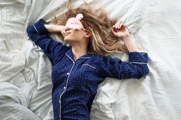 «Αποσυνδεόμαστε» από το περιβάλλον όταν κοιμόμαστε; | imommy.gr