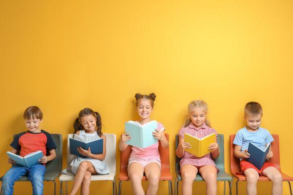 Μικροί επιστήμονες: Τι βιβλία προτιμούν τα παιδιά; | imommy.gr